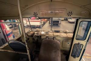 Transport Station-13