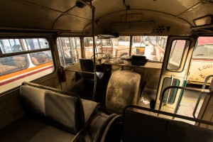 Transport Station-41