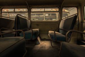 Transport Station-51